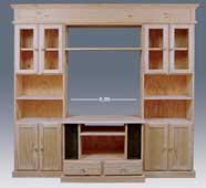 Muebles de pino en puerto de frutos for Fabrica de muebles de pino precios